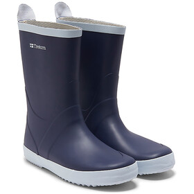 Tretorn Unisex Wings Rubber Boots blue